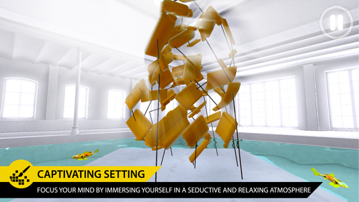 Perfect Angle VR Review - Relaxing Puzzle App