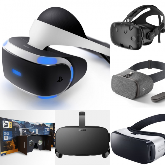 Which VR headset to buy?